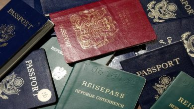 Photo of Best passport and visa service in the USA – It's time to travel the world