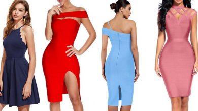 Photo of Find the best Bodycon dress for your figure.
