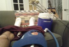 Photo of Here Are Three Characteristics to Look for Before Buying an Aircast Cryo Cuff for Your Injury!