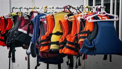 Photo of How to Pick the Right Life Jacket for Stand-up Paddleboarding