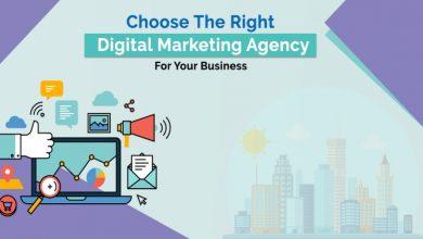 Photo of Selecting the Right Digital Marketing Company