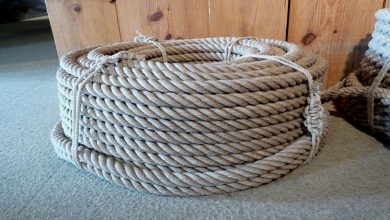 Photo of Some quick methods to determine the strength of a rope