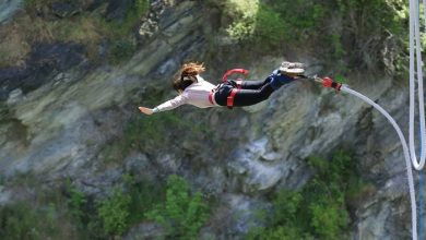 Photo of Top 7 Most Important Bungee Jumping Tips for First Time Bungee Jumpers