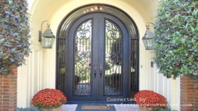 Photo of Vermont Wrought Iron Door Company