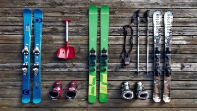 Photo of What Is the Best Way to Store Skis? 4 Great Ski Storage Ideas
