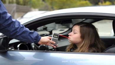 Photo of What To Do If You've Been Arrested for a DUI