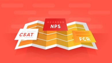 Photo of Which is a better CX Metric: NPS or CSAT?