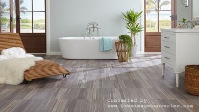 Photo of Why Luxury Vinyl Flooring Is The Best Option For You?