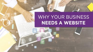 Photo of Why do you need a website for proper business?