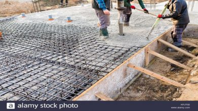 Photo of Why you choose Dallas Concrete Contractors for Concrete Patios?