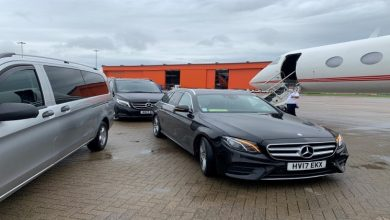 Photo of Options for Airport Transfers in London