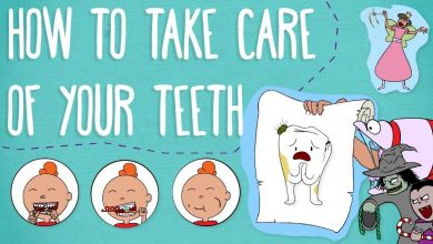 Photo of How to Take Care of Your Teeth