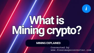 Photo of What is Crypto mining? Mining cryptocurrency explained for beginners