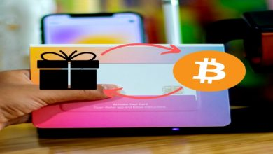 Photo of 7 Tips to Remember Before Purchasing Gift Cards Using Cryptocurrencies
