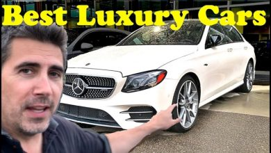 Photo of 3 luxury cars that are reliable and affordable