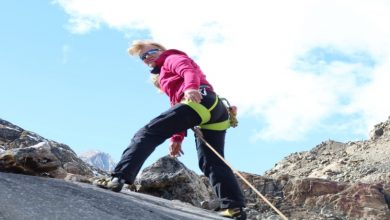 Photo of 5 Adventure Sports Activities in Sikkim
