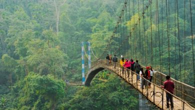 Photo of 5 Amazing Adventure Sports You Should Not Miss in Northeast India