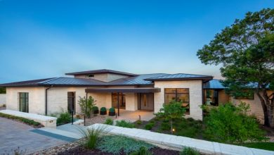 Photo of 5 Home Styles That Are Beautiful With a Metal Roof
