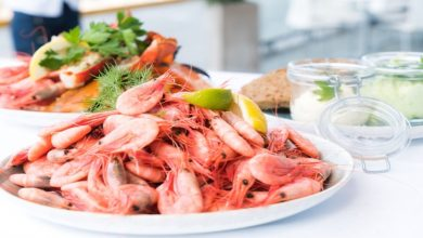 Photo of 8 Tips for Handling and Storing Seafood Safely