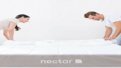 Photo of A Brilliant Guide To Choosing The Right Mattress Topper For You