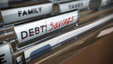 Photo of 5 Effective Ways To Get Out Of Debt