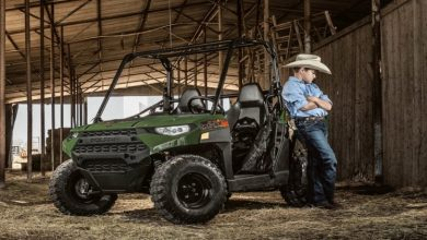 Photo of Best Tire Options for Electric UTVs