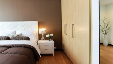 Photo of Brilliant Storage Solutions for Limited Bedroom Space