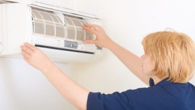 Photo of Choosing air conditioning cleaning services for your air con clean