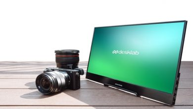 Photo of Desklab Portable Monitor – Three Things You Should Know
