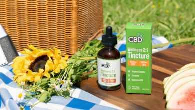 Photo of Does CBD Oil Help in Overcoming Anxiety?