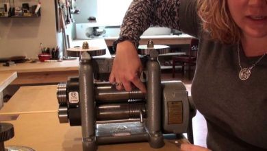 Photo of How roller mills work and how to use them