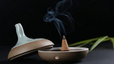 Photo of How to Use Incense Cones