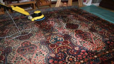 Photo of How to clean Persian carpets