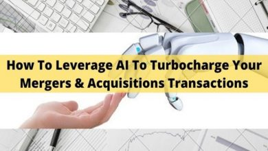 Photo of How To Leverage AI To Turbocharge Your Mergers & Acquisitions Transactions