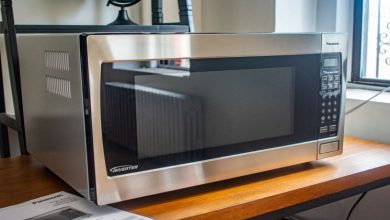 Photo of Microwave Oven for Your Big Family