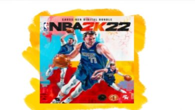 Photo of NBA 2K22 Standard Edition – Doncic Edition
