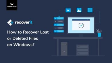 Photo of Solved! Here's how to recover files from a protected USB drive…