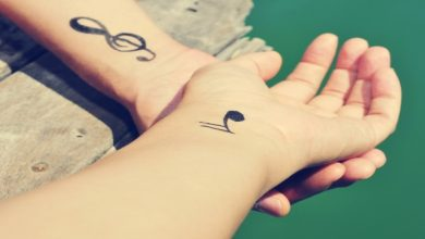 Photo of The best wrist tattoo design ideas to make you attractive