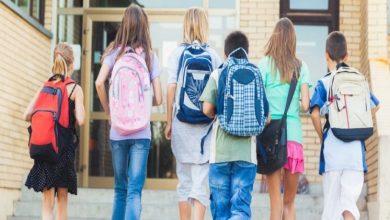 Photo of Top 3 Tips When Sending Kids Back To School
