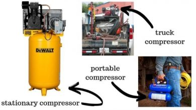 Photo of Looking to Buy an Air Compressor? Various Types to Consider
