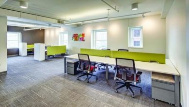 Photo of Why coworking spaces have become a trend setters in the real estate industry.