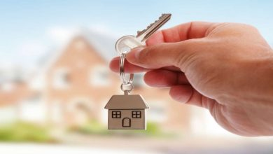 Photo of Why you should change the keys to a new house