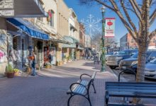Photo of The Thriving City of McKinney Texas