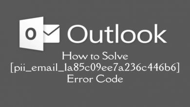 Photo of [pii_email_a4afd22dca99c2593bff] Outlook Error Code Solved?