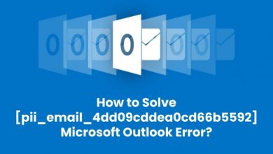 Photo of how to solve [pii_email_ed091850a13867385bea] error in 2021