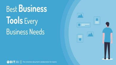 Photo of Successful Businesses Use These 4 Tools To Get Ahead