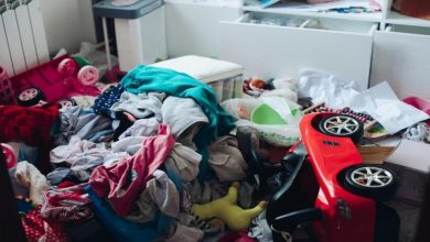 Photo of 5 Signs You Need To Declutter