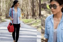 Photo of 6 Tips For Women Denim Fashion Wear