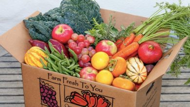 Photo of A QUICK GUIDE ON HOW TO CUSTOMIZE THE VEG AND FRUIT BOX – GET IT FRESHLY DELIVERED