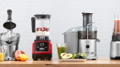 Photo of Choosing a perfect juicer
